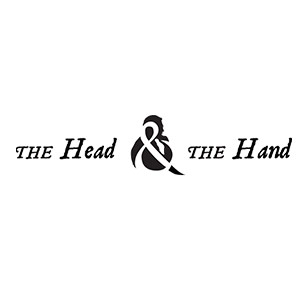 The Head and The Head Press Logo