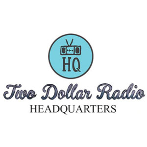 Two Dollar Radio Press Logo