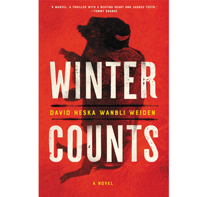 Winter Counts Cover