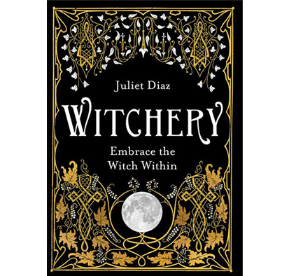 Witchery Cover
